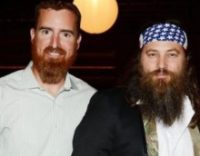 Willie-Robertson-duck-commander-fort-scott